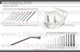 LS Body Jewelry, Needle, Insertion PIN