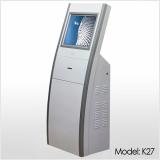 KIOSK System (Model K27)