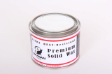 Car wax -  Premium solid Wax -