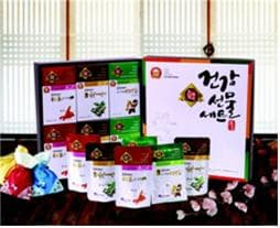 SO JANG MANI _Health Food Gift Sets_