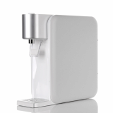 Moolmang Aqua System Silver Model for Drinking Water