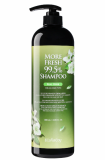 More Fresh Natural Shampoo