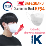 Neo Safe guard KF94 mask