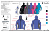 OEM garment vendor - HOODY -