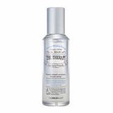 The water drop anti aging serum therapy