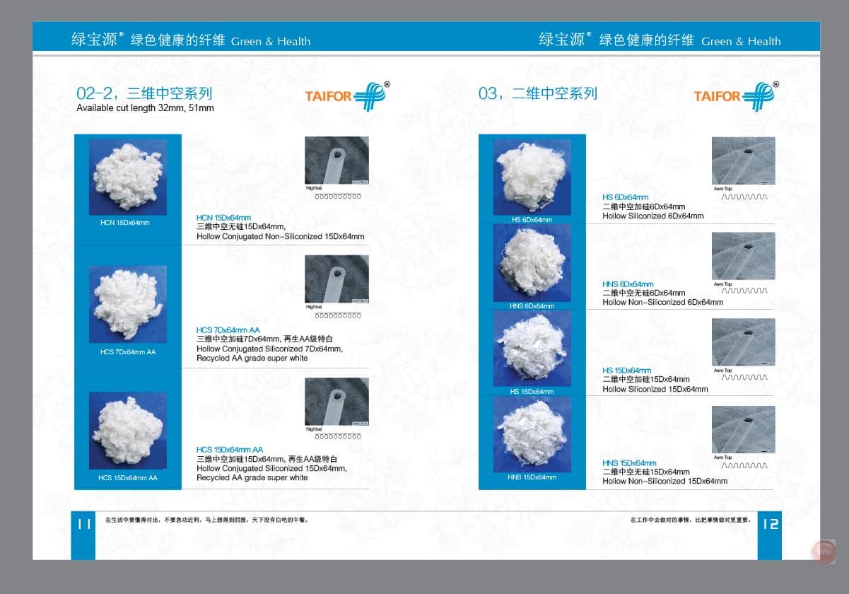 Poly Staple Fibers From Taesung Fabrics B2b Marketplace