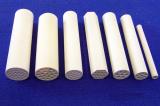 ceramic filter cartridge for liquilds