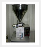 FILLING MACHINE for Make-up Base