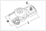 Battery Terminals (CPT BT44-018)