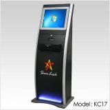 KIOSK System (Model KC17)
