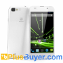 ZOPO C2 - 5 Inch FHD Android 4.2 Phone (MT6589T Quad Core 1.5GHz CPU, 1920X1080, 441ppi, 16GB Memory, White)