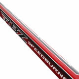 CCM RBZ Speedburner Hockey Stick