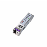 Industrial BIDI SFP Optical Transceiver