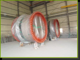 Sleeve for Heat exchanger