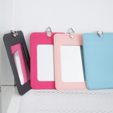 Easy cardcase mirror (Card case, Card holder)