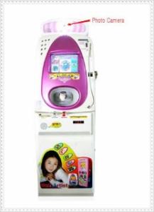 Nail Art Vending Machine From Dtech Co Ltd B2b Marketplace Portal