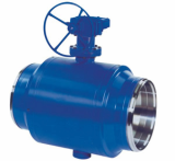 Welded ball valve_DATIAN VALVE