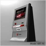 KIOSK System (KRT-70)