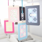 Easy cardcase namecard(Card case,Card holder)