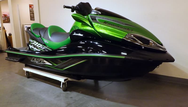 Kawasaki Ultra For Sale