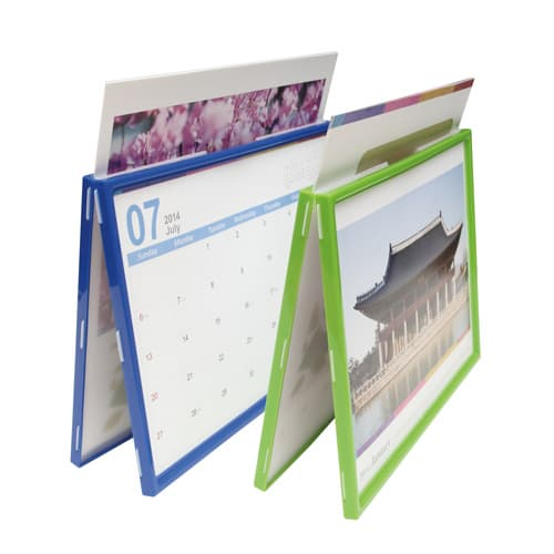 Industrial wastes ZERO-- Eco-friendly calenda