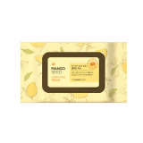 Mango seed Silk Moisturizing cleansing tissue