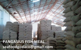 Vietnam Pangasius fish meal 65_ protein