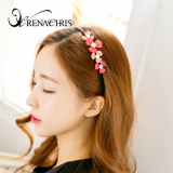 _RenaChris_ Flower headband