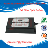 1_8 Optical Switch  Fiber Optical Switch_ multi_channel