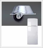 Refrigerator Caster, Pneumatic Caster
