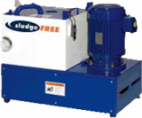 centrifugal separator manual models