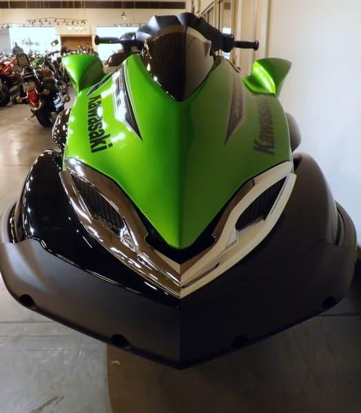 Sell 2014 Kawasaki Jet Ski Ultra 310LX | tradekorea