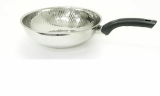 Non Coated Fry Pan_Wok type_