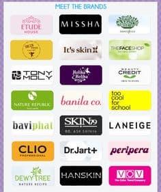 korean cosmetics make-up | tradekorea