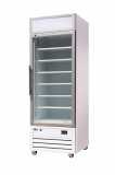 Glass Door Merchandisers