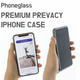 pixelro Mobile Phone phoneglass Premium Privacy Case