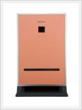 Air Purifier - Orange