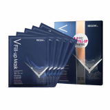 V Fill-up Mask -3D Lifting Volume Effect-