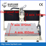CNC Woodworking Machinery CNC Wood Router