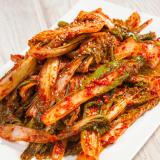 Eolgari Kimchi