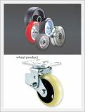 All Format Wheel