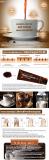 Arabica Coffee Multi Pore Minimizing Mask