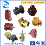 Factory direct sales air drive motor for atlas drilling rig