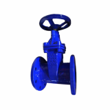 Resilient Seal BS5163 Gate Valve