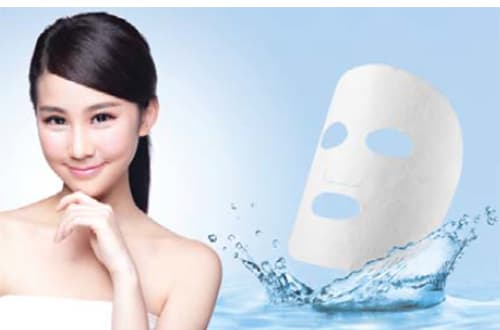 Ultra Thin Film Mask