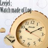 Leejel wood clock_104