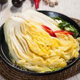 Baek Kimchi _White Kimchi_