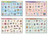 My First Talking Sticker Series
