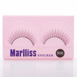 natural false eyelash   style#806-811