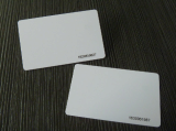 RFID NXP Mifare PLUS X 2K White PVC Cards